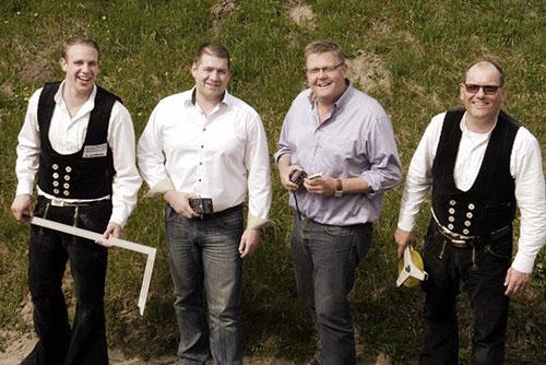 Bardowicks - Hausbau-Team