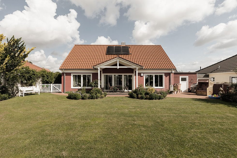 EFH Haus Scharmbeck