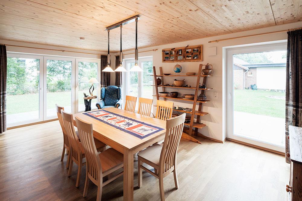 einfamilienhaus winsen ing heinrich bardowicks gmbh. Black Bedroom Furniture Sets. Home Design Ideas