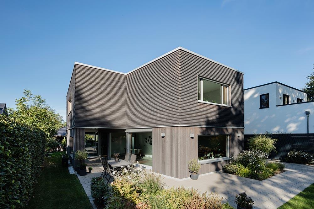 Bardowicks - Referenz - Holzhaus - Holzrahmenbau